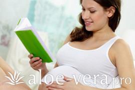 Гербалайф и беременность